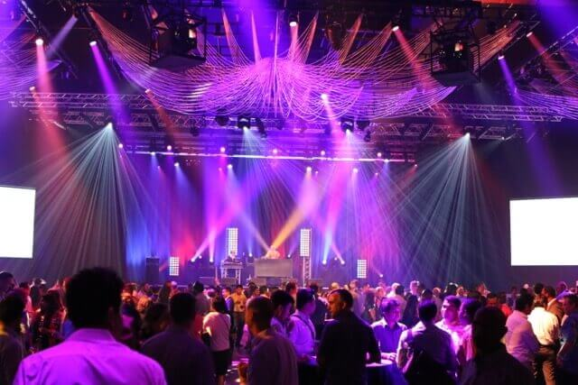The Importance of the Entertainment at Corporate Events
