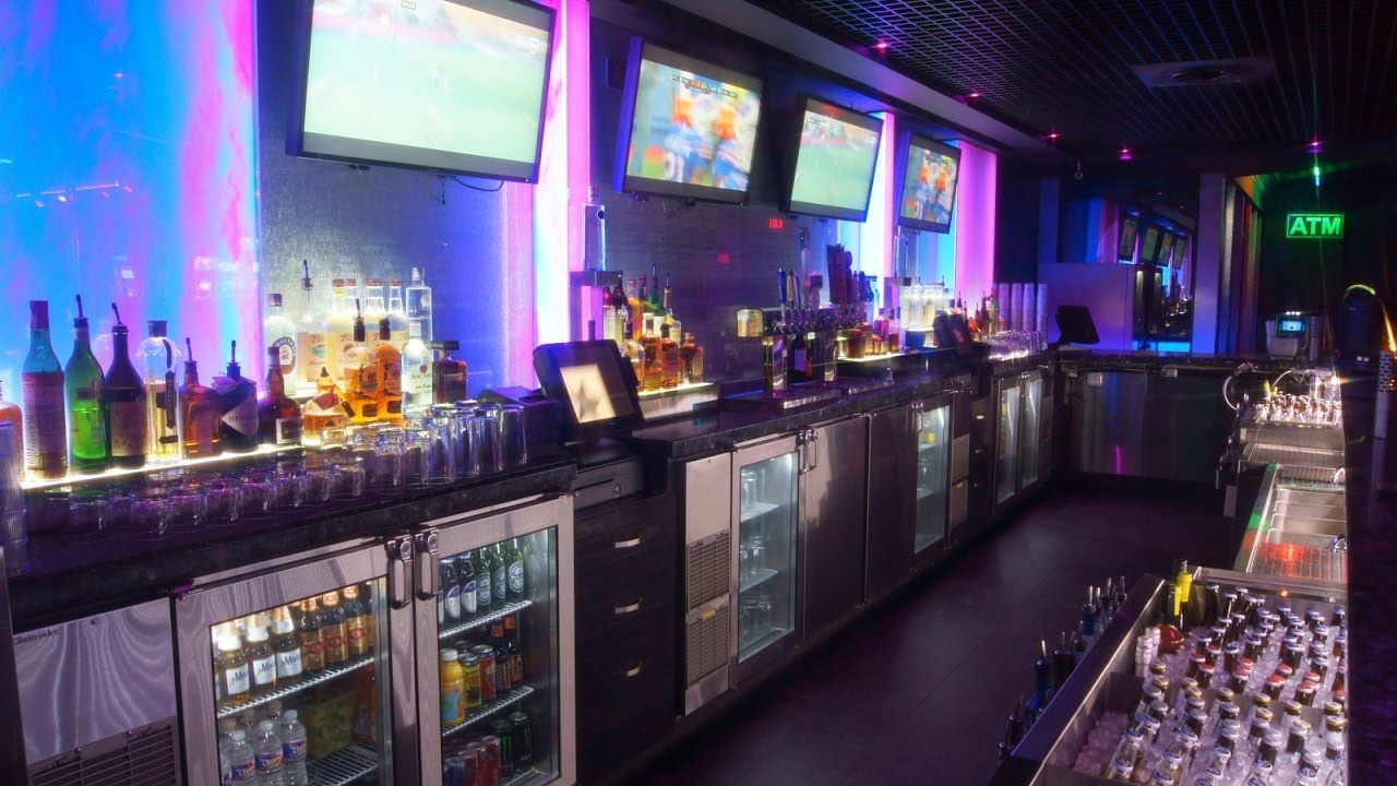 Some Great Nightclub Equipment Ideas For A Successful Business