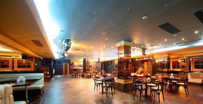 Recruiting a Professional Nightclub Cleaning Service