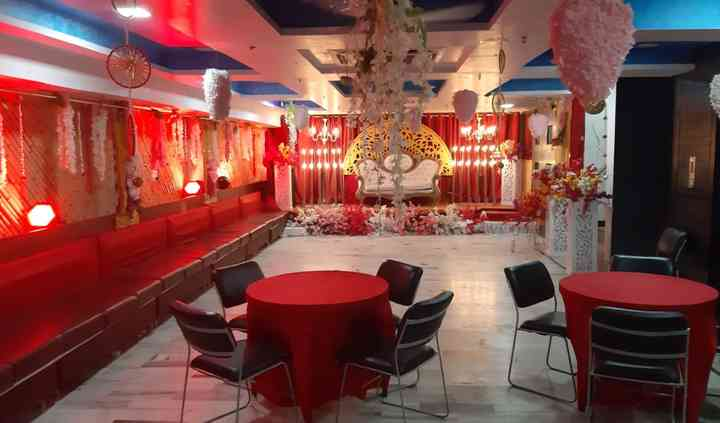 Book The Best Event Space For Concert In Singapore